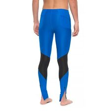 2d8872143deed item 1 UNDER ARMOUR (UA) 'CoolSwitch V2' Men's Compression Running Tights  Blue M *NWT* -UNDER ARMOUR (UA) 'CoolSwitch V2' Men's Compression Running  Tights ...