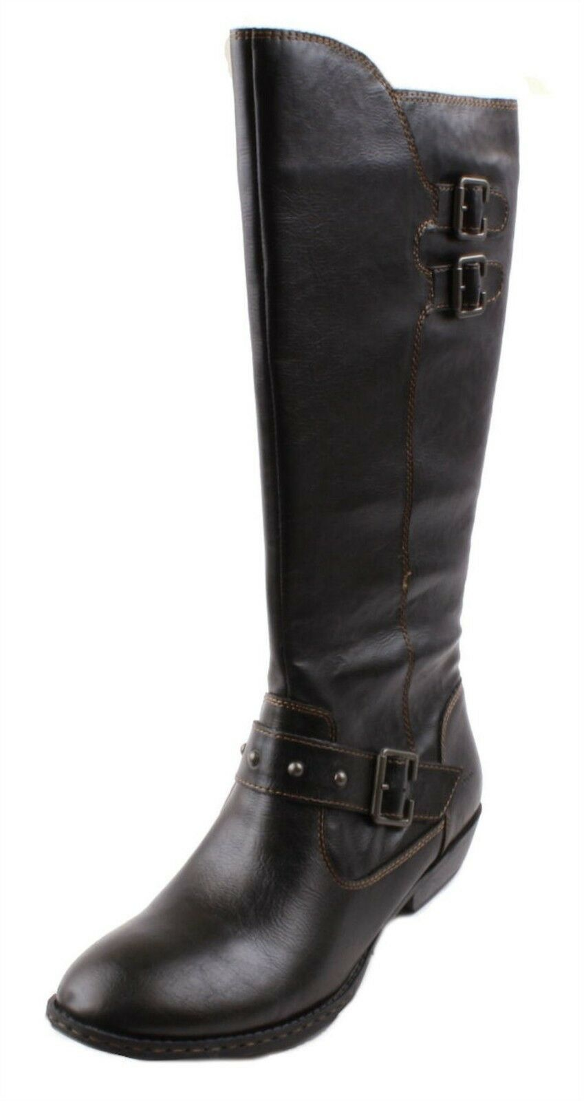 B.O.C Born Concept Messina Womens  Knee High Fashion Boots