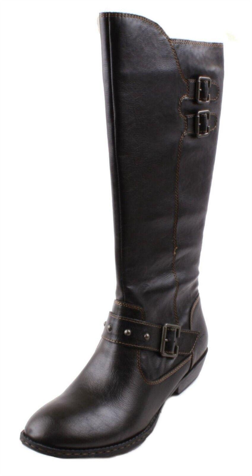 B.O.C Born Concept Messine Femme Hautes bottes Mode