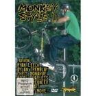 Monkey Style 2 DVD Vhot6713