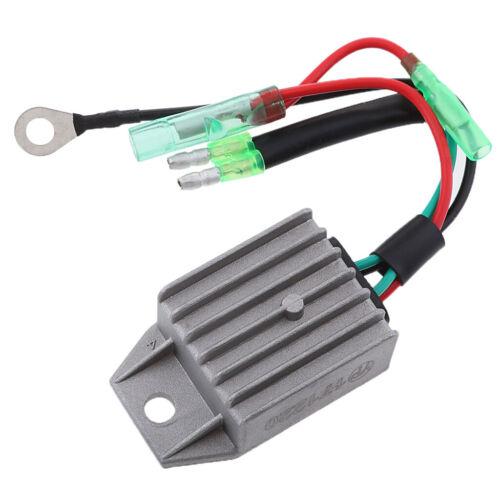 Marine Spannungsregler Gleichrichter für 2 Takt 15PS Außenbordmotor