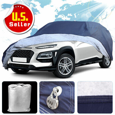 BMW 4 SERIES M4 PREMIUM WATERPROOF CAR COVER HEAVYDUTY COTTON LINED