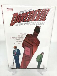 Daredevil-by-Mark-Waid-Volume-2-Collects-11-21-More-Marvel-Comics-HC-New-Sealed