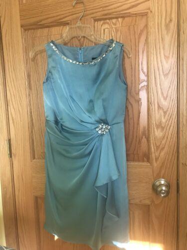 Jasmine Dress 4 Petite