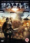 Battle Earth (DVD, 2013)