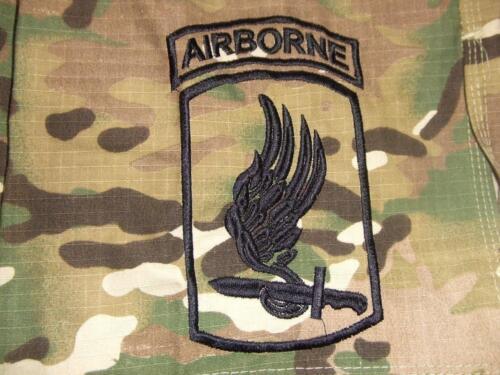 da Pantaloncini Pt Street Mma Camo 173rd combattimento Combatant Airbornew Army Brigade Us wWApcU0qq