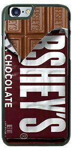 Hershey-Chocolate-Bar-Candy-Bar-Phone-Case-For-iPhone-Samsung-A20-LG-Google