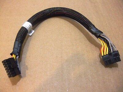 DELL PowerEdge R610 1U Backplane Power Cable XT567