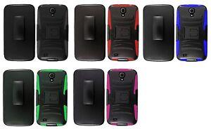 Belt-Clip-Holster-Hybrid-Armor-Case-Cover-for-Samsung-Galaxy-Mega-6-3-LTE