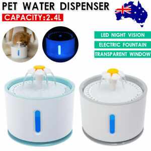 LED-Automatic-Electric-Pet-Water-Fountain-Dog-Cat-Drinking-Bowl-Waterfall-2-4L