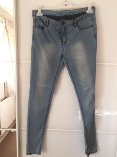 donna Jeans donna taglia donna Jeans Bnwot 12 12 taglia Jeans Bnwot XUXxF0