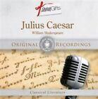 Great Audio Moments Julius Caesar 0650922333429