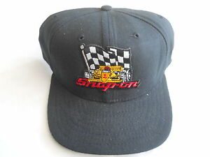 Snap-On-Racing-by-New-Era-Hat-Cap-NEW