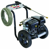 Simpson Megashot 3000 Psi (gas - Cold Water) Pressure Washer W/ Kohler Engine on sale