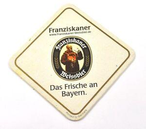 Franziskaner-Weissbier-Beer-Coasters-Coaster-USA