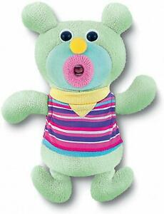 Brand-New-Fisher-Price-Mattel-The-Sing-a-ma-jigs-Mint-Green-Love-Singing