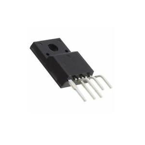 STR-W6052S TO-220F-6-1 SANKEN PWM OFFLINE SWITCHING REGULATOR 3 or 5pcs