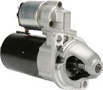 Démarreur Neuf remplace Bosch 0001107062 pour moteur Lombardini