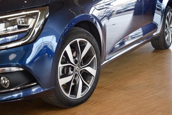 Renault Megane IV 1,6 dCi 130 Bose Edition Sport Tourer - billede 3