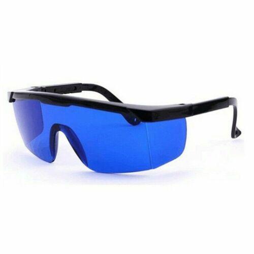 Neu Laserschutzbrille Laser Brille Schutz Laserpointer Laserbrille Zielbrille DE