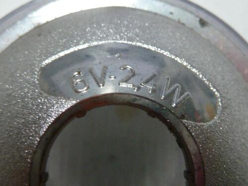 optique phare Cibié plastic neuf d/'époque vélo ancien Vintage bicycle light NOS