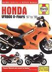 Haynes Automotive Repair Manual: Honda VFR800 V-Fours, 97-99 Vol. 3703 by Mark Coombs (1999, Paperback)