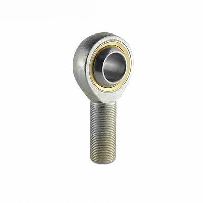 4 Male 6mm Threaded Rod End Tie Bearings Link Joint