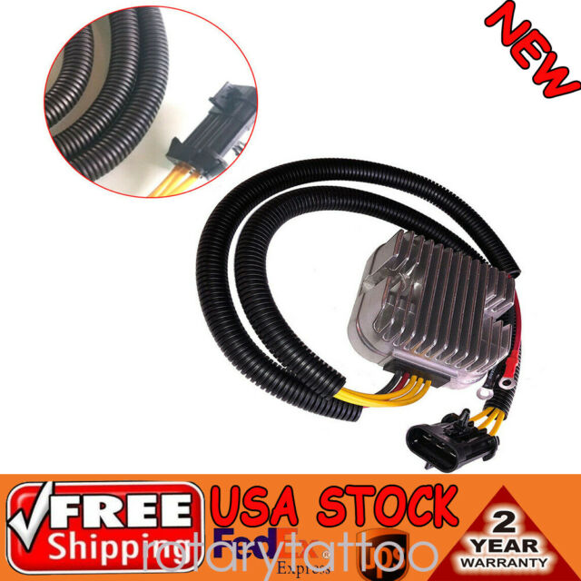 4015229 Voltage Regulator Rectifier For Polaris RZR 900 XP 1000 XP 2013-2015 US