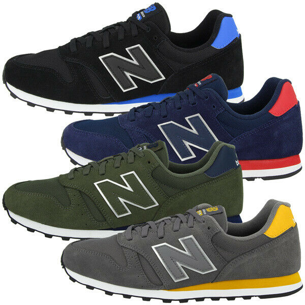 New Balance ML 373 M Schuhe Men Herren Freizeit Retro Sneaker Turnschuhe ML373M