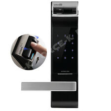 Biometric Fingerprint Door Lock Keyless Doorlock Security Entry iREVO Gateman
