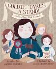 Goldie Takes a Stand by Barbara Krasner (Paperback, 2014)