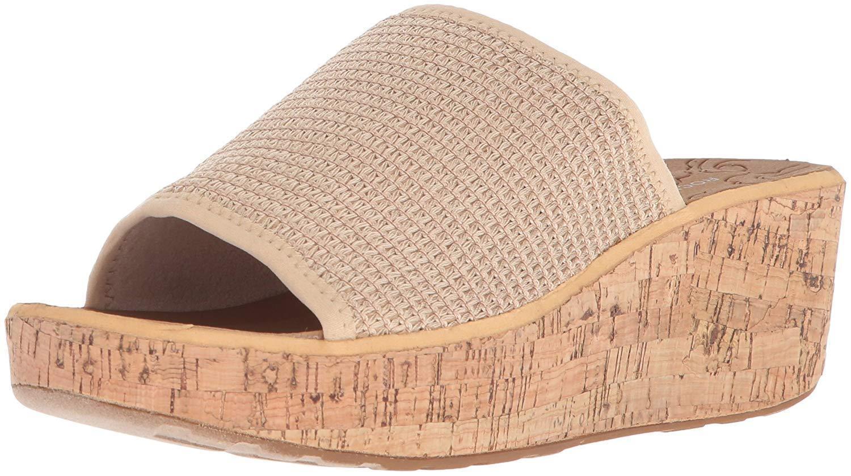 Rockport Womens Lanea Woven Slide Sandal- Pick SZ color.