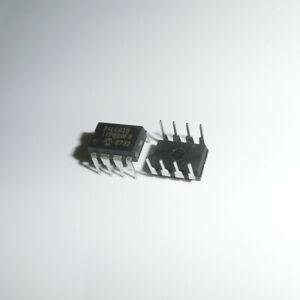 5PCS IC DIP-8 MICROCHIP 24LC01B//P 24LC01B