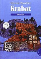 Standardbild Krabat. Schulausgabe von Otfried Preußler