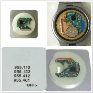 Placa-circuito-movimiento-reloj-cuarzo-para-ETA-955-122-955-112-955-412-955-461