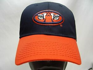 Image is loading AUBURN-TIGERS-NCAA-FBS-SEC-ADJUSTABLE-BALL-CAP- 2025ddb1a9d