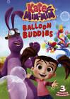 Kate and Mim-Mim: Balloon Buddies (DVD, 2016)