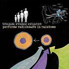 Performs Radiohead S in Rainbows VITAMIN String Quartet 2009 CD
