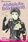 Absolute Boyfriend: v. 3 by Yuu Watase (Paperback, 2007)