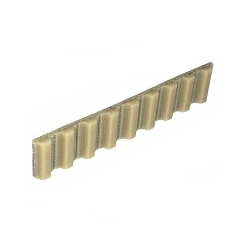 100XL094US Timing Belt   10   Length, 1 5   Pitch, 0.94   Width, 50 Teeth