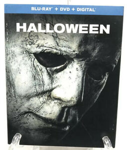Halloween-Blu-ray-DVD-Digital-Code-2019-Horror-New-Sealed-Universal-Studios