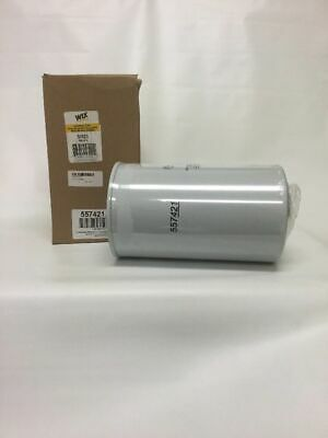 Pack of 1 WIX Filters 57421 Heavy Duty Spin-On Hydraulic Filter