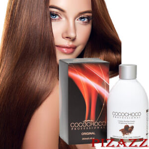 Cocochoco Original Brazilian Keratin Hair Treatment 8 4oz 250ml 4533841758008 Ebay