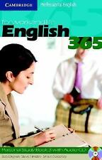 English365 3 Personal Study Book With Audio Cd: By Bob Dignen, Steve Flinders...