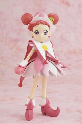 Motto! Ojamajo Magical Doremi Harukaze Witch Apprentice Ver. Action Figure Japan