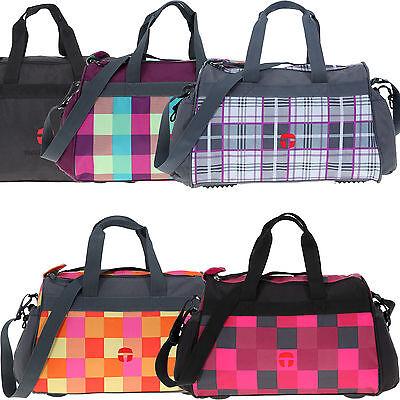 Trinkflasche 2 Teile Sporttasche FABRIZIO BUTTERFLY Beauty Tasche AUSWAHL