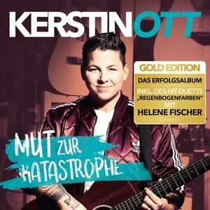 Kerstin-Ott-Mut-zur-Katastrophe-Gold-Edition-CD-NEU-OVP