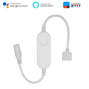 1PCS-Tuya-Smart-Life-WiFi-Wireless-Waterproof-LED-Strip-Controller-For-RGB-RGBW