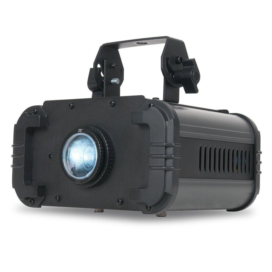 American DJ Ikon IR LED Gobo Projektor 60W Wedding Event Disco DJ Light Effect