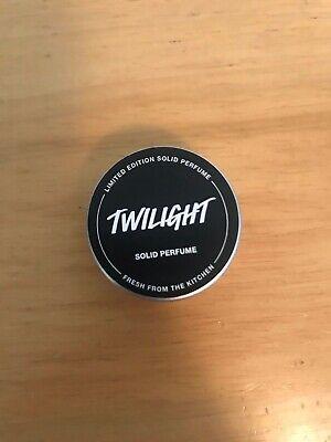 Lush Kitchen Twilight Solid Perfume | eBay